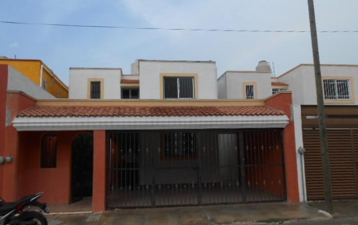 Foto de casa en venta en  , miguel hidalgo, m?rida, yucat?n, 1644440 No. 01