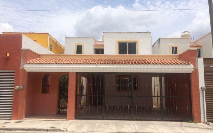 Foto de casa en venta en, miguel hidalgo, mérida, yucatán, 1804530 no 01