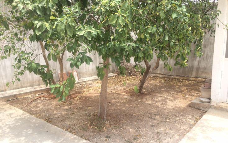 Foto de casa en venta en, miguel hidalgo, mérida, yucatán, 1804530 no 29