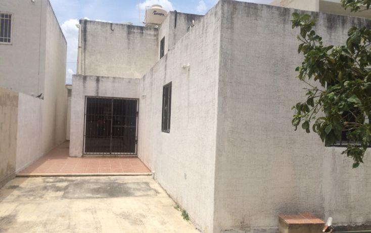 Foto de casa en venta en, miguel hidalgo, mérida, yucatán, 1804530 no 33