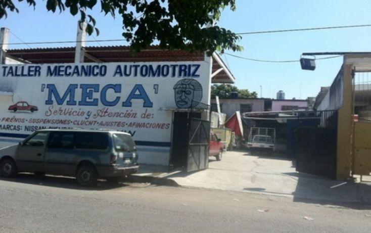 Foto de bodega en renta en, miguel hidalgo, minatitlán, veracruz, 1742885 no 02