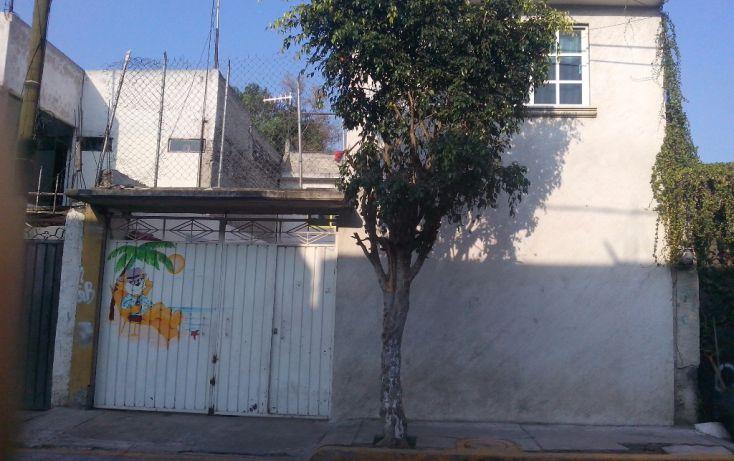 Foto de casa en venta en miguel hidalgo mz 58, consejo agrarista mexicano, iztapalapa, df, 1711178 no 01
