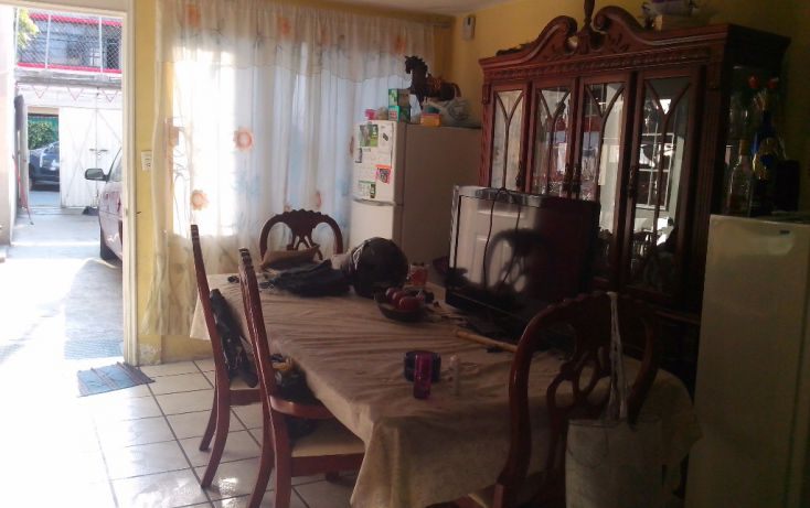Foto de casa en venta en miguel hidalgo mz 58, consejo agrarista mexicano, iztapalapa, df, 1711178 no 03