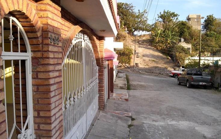 Foto de casa en venta en miguel hidalgo nonumber, lomas altas, tepic, nayarit, 1649008 No. 02