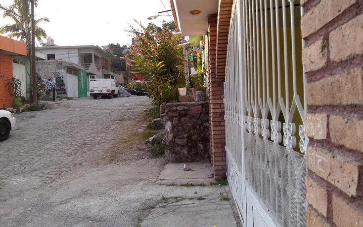 Foto de casa en venta en miguel hidalgo nonumber, lomas altas, tepic, nayarit, 1649008 No. 03