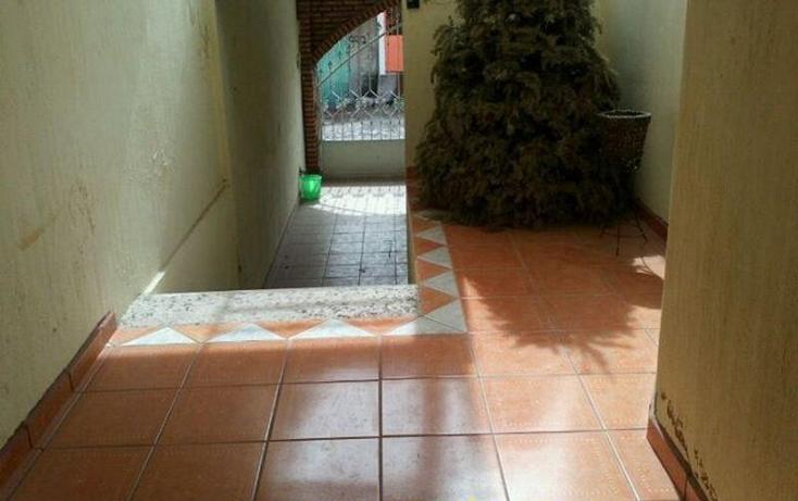 Foto de casa en venta en miguel hidalgo nonumber, lomas altas, tepic, nayarit, 1649008 No. 08