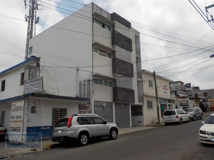 Foto de departamento en renta en miguel hidalgo , rovirosa, centro, tabasco, 1788698 No. 01