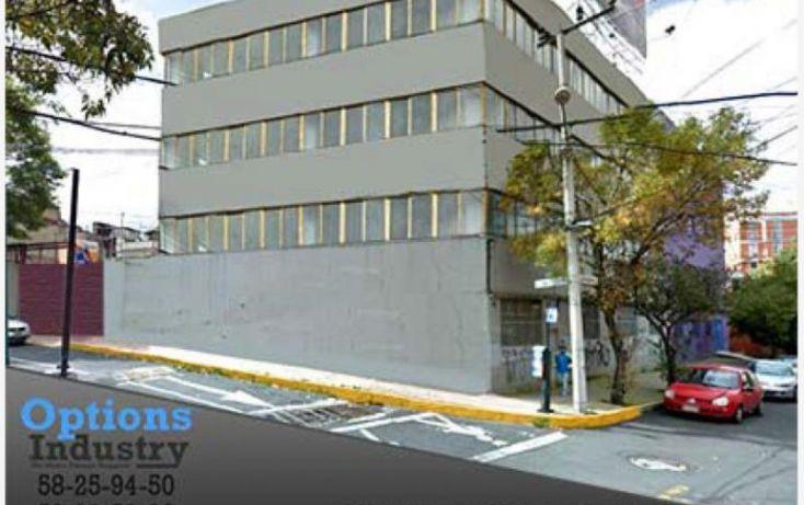 Foto de edificio en venta en miguel hidalgo, san miguel chapultepec i sección, miguel hidalgo, df, 1724972 no 01