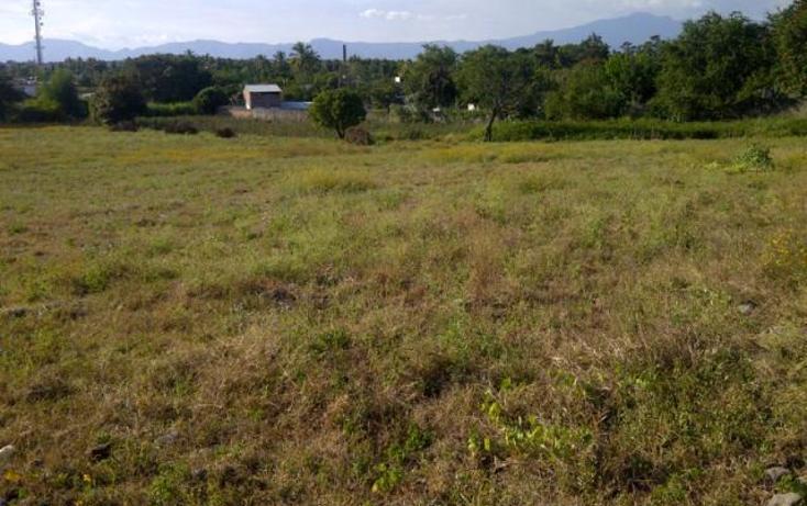 Foto de terreno comercial en venta en  , miguel hidalgo, temixco, morelos, 1416985 No. 03