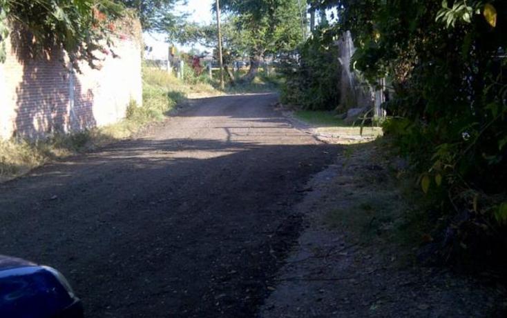 Foto de terreno comercial en venta en  , miguel hidalgo, temixco, morelos, 1416985 No. 05