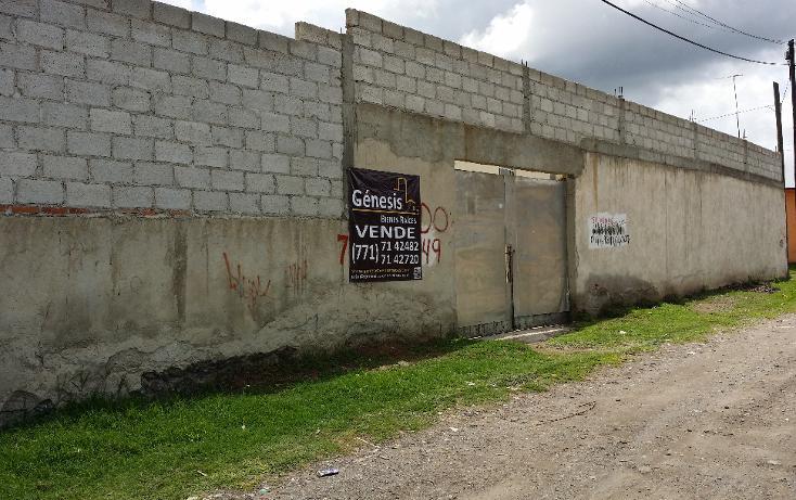 Foto de terreno habitacional en venta en  , miguel hidalgo, tepeapulco, hidalgo, 1289965 No. 01