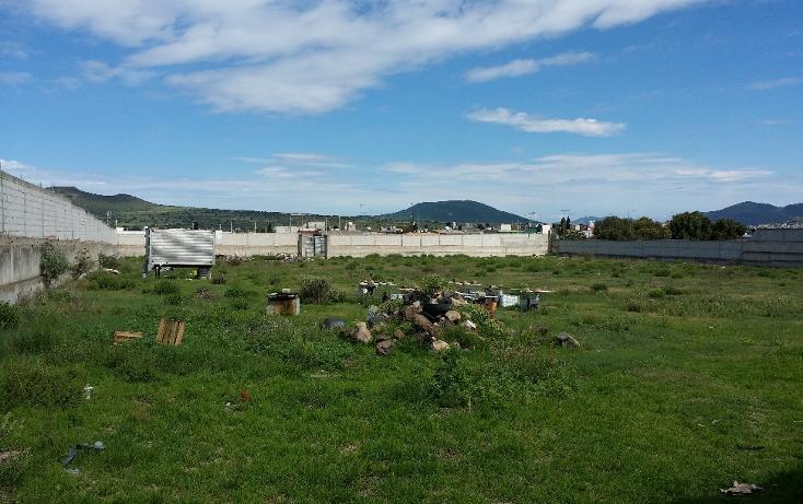 Foto de terreno habitacional en venta en  , miguel hidalgo, tepeapulco, hidalgo, 1289965 No. 02