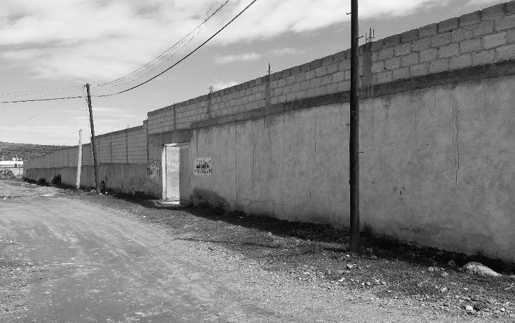 Foto de terreno habitacional en venta en  , miguel hidalgo, tepeapulco, hidalgo, 1289965 No. 05