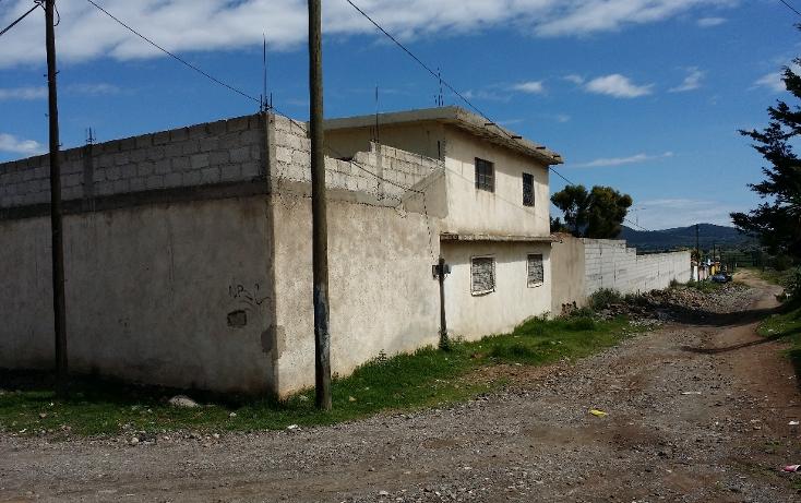 Foto de terreno habitacional en venta en  , miguel hidalgo, tepeapulco, hidalgo, 1289965 No. 06