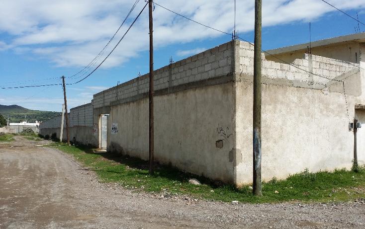 Foto de terreno habitacional en venta en  , miguel hidalgo, tepeapulco, hidalgo, 1289965 No. 07