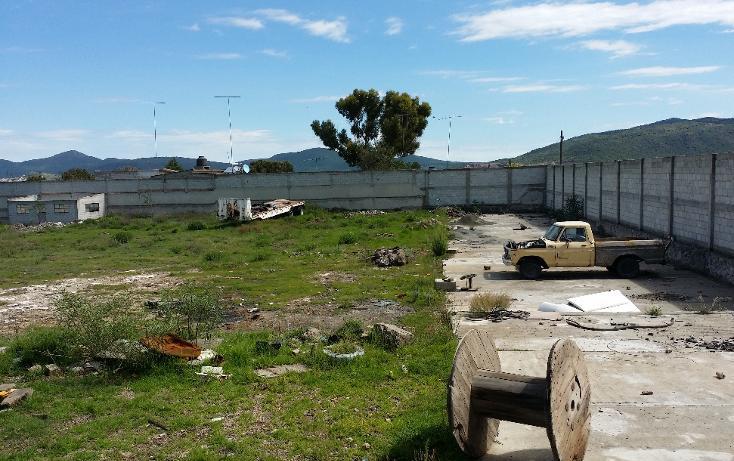 Foto de terreno habitacional en venta en  , miguel hidalgo, tepeapulco, hidalgo, 1289965 No. 08