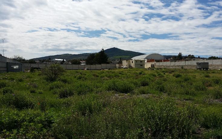 Foto de terreno habitacional en venta en  , miguel hidalgo, tepeapulco, hidalgo, 1289965 No. 11