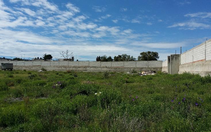 Foto de terreno habitacional en venta en  , miguel hidalgo, tepeapulco, hidalgo, 1289965 No. 12