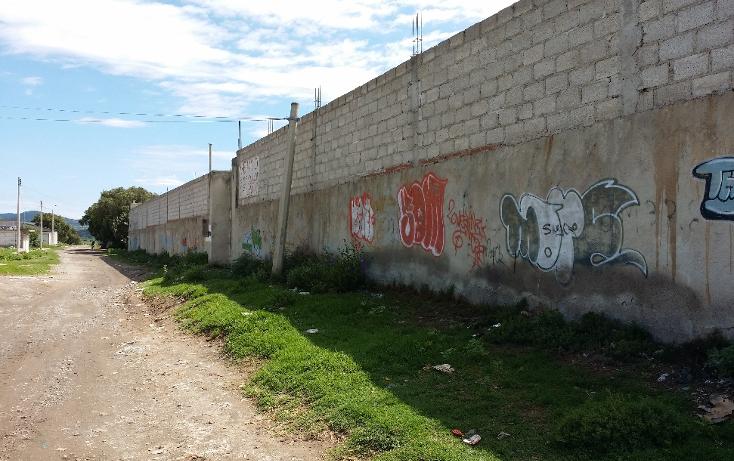 Foto de terreno habitacional en venta en  , miguel hidalgo, tepeapulco, hidalgo, 1289965 No. 13