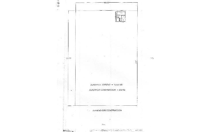 Foto de terreno habitacional en venta en  , miguel hidalgo, tepeapulco, hidalgo, 1289965 No. 14
