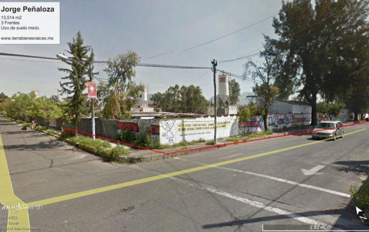 Foto de terreno comercial en venta en, miguel hidalgo, tláhuac, df, 1228359 no 01