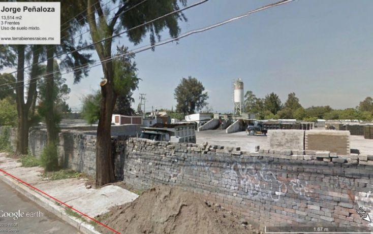 Foto de terreno comercial en venta en, miguel hidalgo, tláhuac, df, 1228359 no 04
