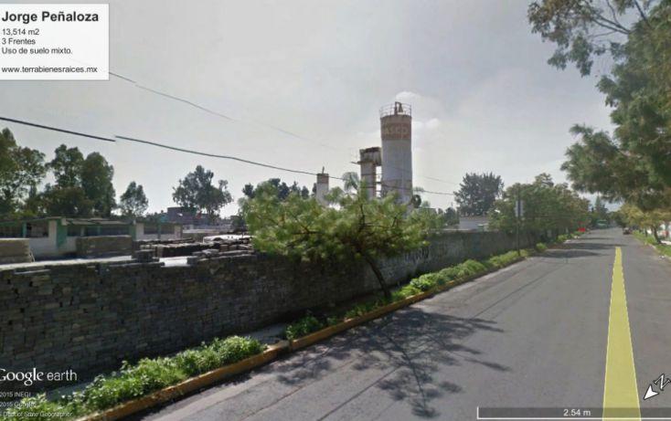 Foto de terreno comercial en venta en, miguel hidalgo, tláhuac, df, 1228359 no 05