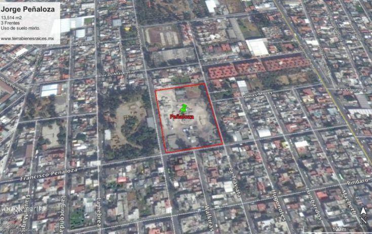 Foto de terreno comercial en venta en, miguel hidalgo, tláhuac, df, 1228359 no 12