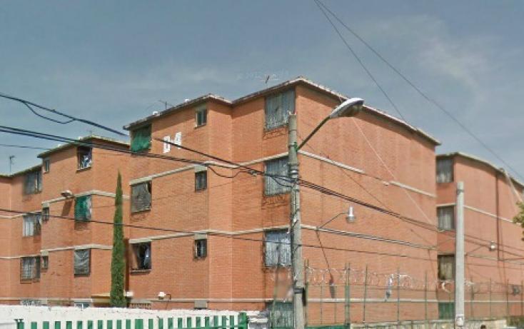 Foto de departamento en venta en, miguel hidalgo, tláhuac, df, 816455 no 01