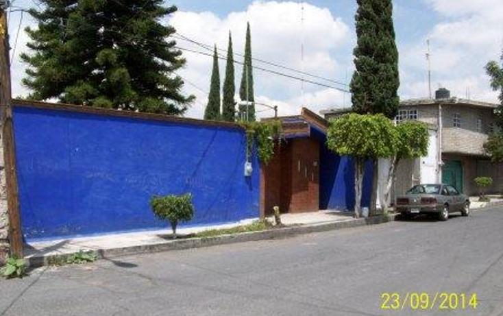 Foto de casa en venta en  , miguel hidalgo, tl?huac, distrito federal, 1196109 No. 01