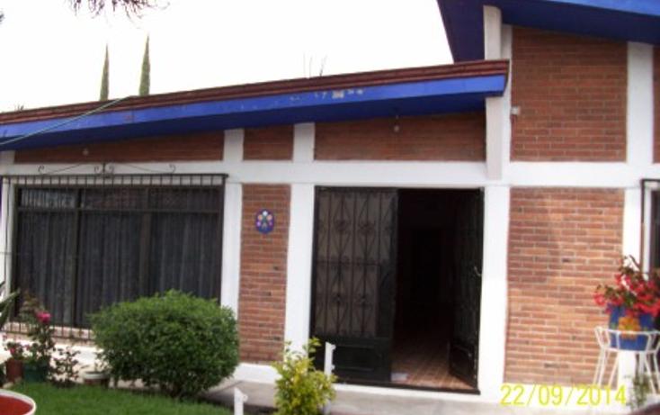 Foto de casa en venta en  , miguel hidalgo, tl?huac, distrito federal, 1196109 No. 03