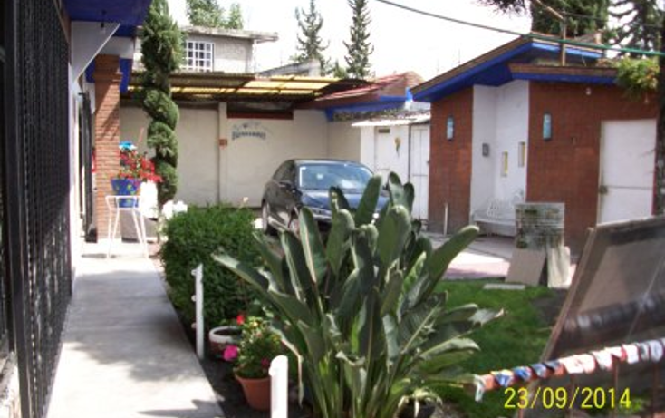 Foto de casa en venta en  , miguel hidalgo, tl?huac, distrito federal, 1196109 No. 04