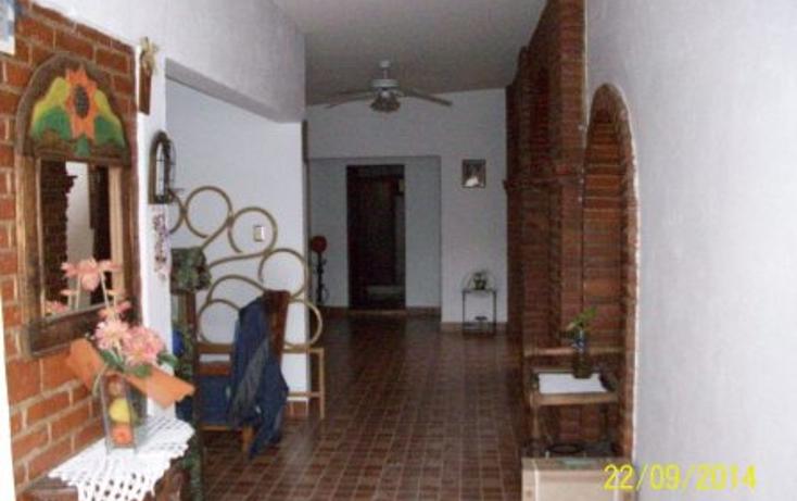 Foto de casa en venta en  , miguel hidalgo, tl?huac, distrito federal, 1196109 No. 06