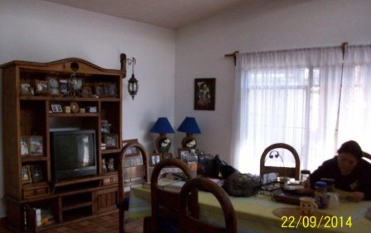 Foto de casa en venta en  , miguel hidalgo, tl?huac, distrito federal, 1196109 No. 09