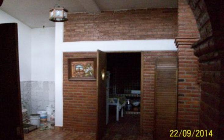 Foto de casa en venta en  , miguel hidalgo, tl?huac, distrito federal, 1196109 No. 10