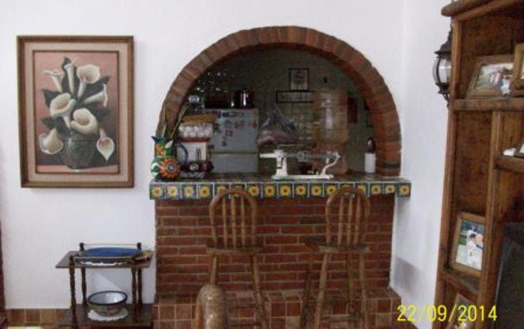 Foto de casa en venta en  , miguel hidalgo, tl?huac, distrito federal, 1196109 No. 13