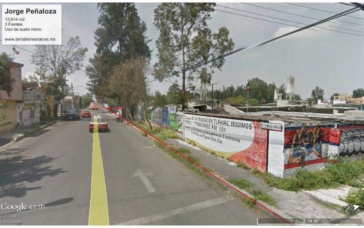 Foto de terreno comercial en venta en  , miguel hidalgo, tláhuac, distrito federal, 1228359 No. 02