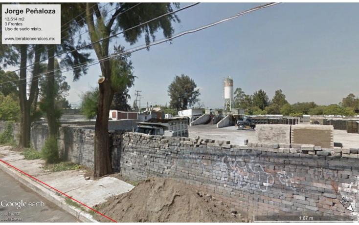 Foto de terreno comercial en venta en  , miguel hidalgo, tláhuac, distrito federal, 1228359 No. 04