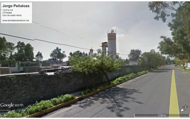 Foto de terreno comercial en venta en  , miguel hidalgo, tláhuac, distrito federal, 1228359 No. 05