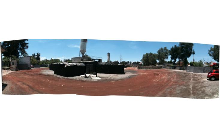 Foto de terreno comercial en venta en  , miguel hidalgo, tláhuac, distrito federal, 1228359 No. 06