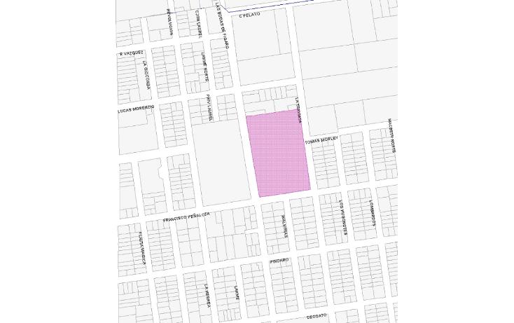 Foto de terreno comercial en venta en  , miguel hidalgo, tláhuac, distrito federal, 1228359 No. 10