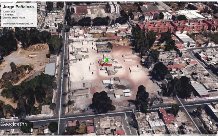 Foto de terreno comercial en venta en  , miguel hidalgo, tláhuac, distrito federal, 1228359 No. 11