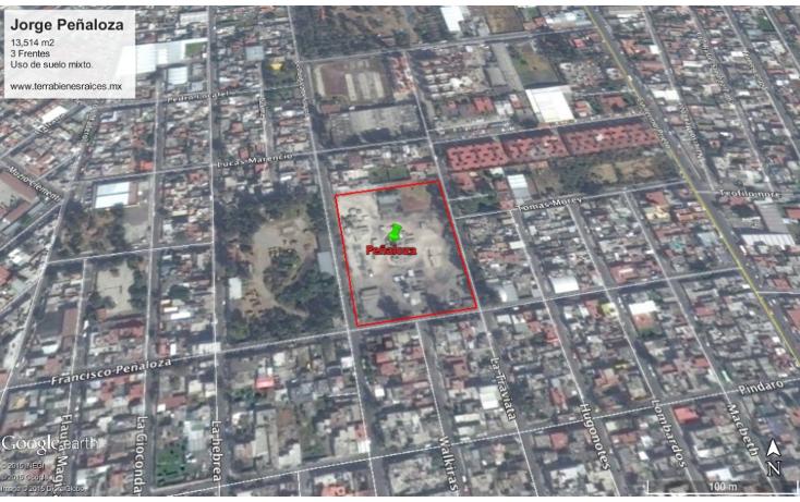 Foto de terreno comercial en venta en  , miguel hidalgo, tláhuac, distrito federal, 1228359 No. 12