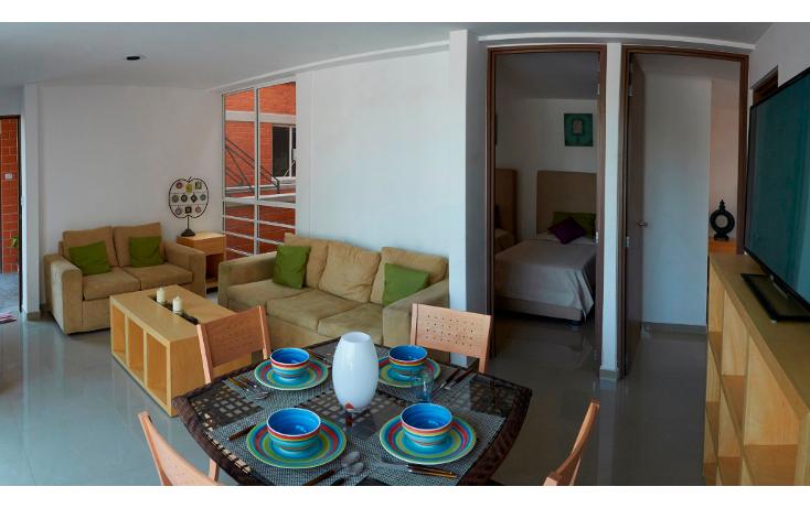 Foto de departamento en venta en  , miguel hidalgo, tláhuac, distrito federal, 1277619 No. 08