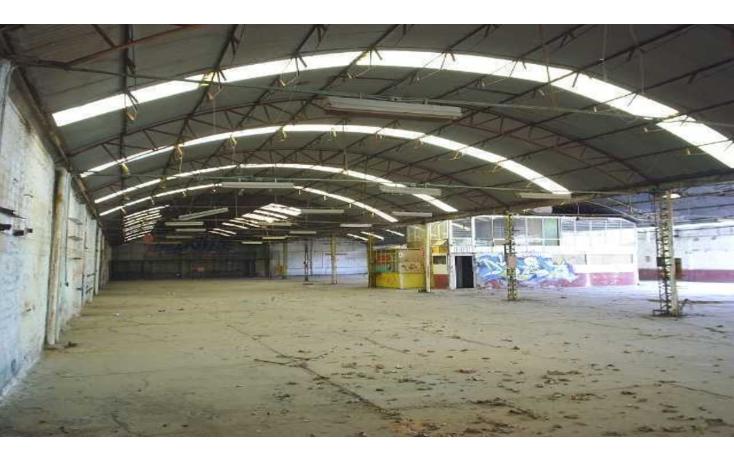 Foto de terreno comercial en venta en  , miguel hidalgo, tl?huac, distrito federal, 1291579 No. 01