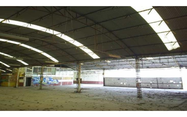 Foto de terreno comercial en venta en  , miguel hidalgo, tl?huac, distrito federal, 1291579 No. 02