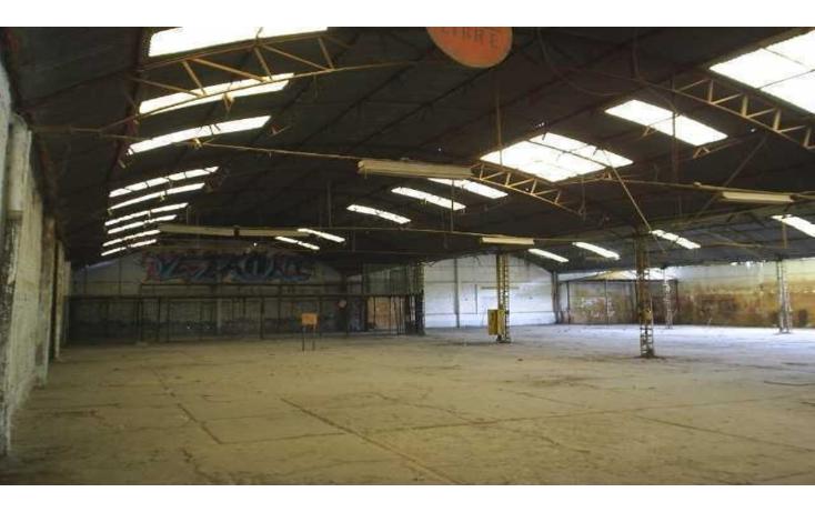 Foto de terreno comercial en venta en  , miguel hidalgo, tl?huac, distrito federal, 1291579 No. 05