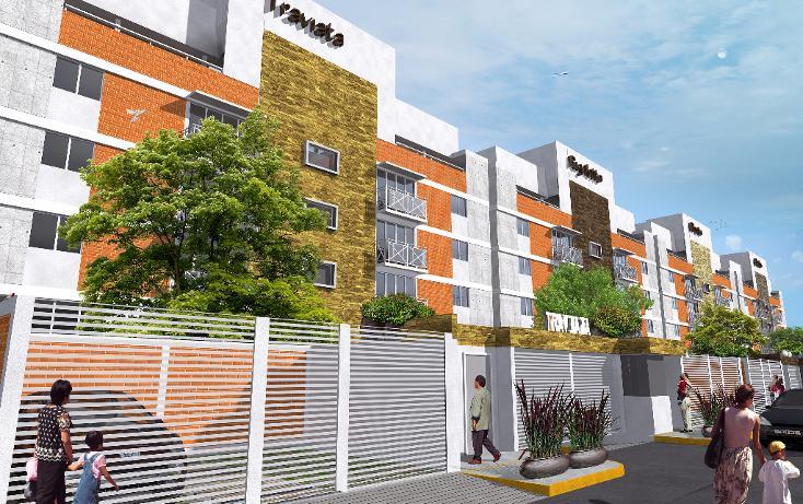 Foto de departamento en venta en  , miguel hidalgo, tláhuac, distrito federal, 1544729 No. 01