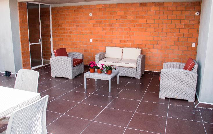 Foto de departamento en venta en  , miguel hidalgo, tláhuac, distrito federal, 1544729 No. 09