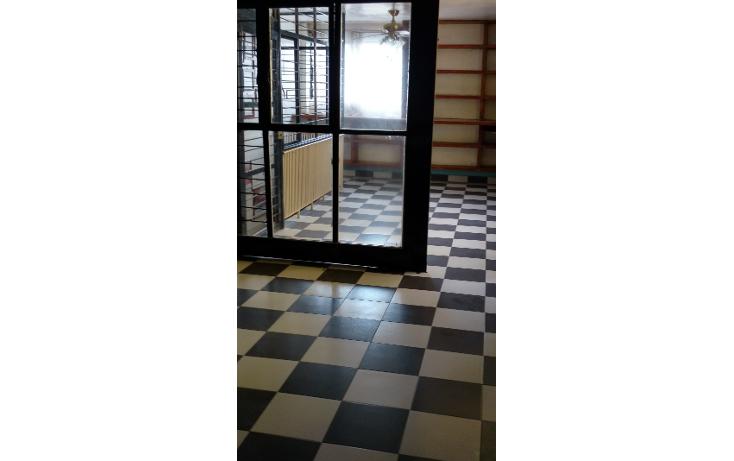 Foto de casa en venta en  , miguel hidalgo, tl?huac, distrito federal, 1545750 No. 08